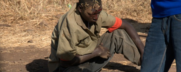 The Human Cost of the Conflict in Isiolo