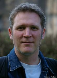 Jonathan Stevenson